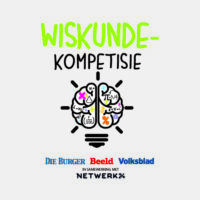 The largest online mathematics competition in Afrikaans is here